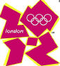The 2012 Olympic logo